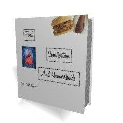 The Hemorrhoids e-Book